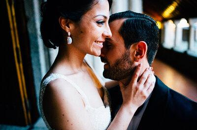 Atenção atenção: 5 coisas que NÃO se dizem aos NOIVOS no dia do casamento!