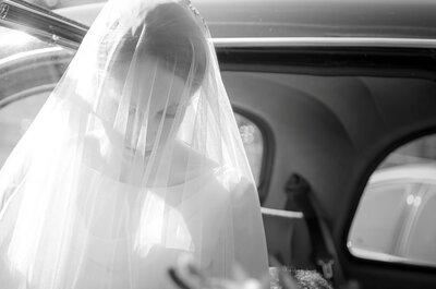 ¡Elige un vestido de novia con alma!