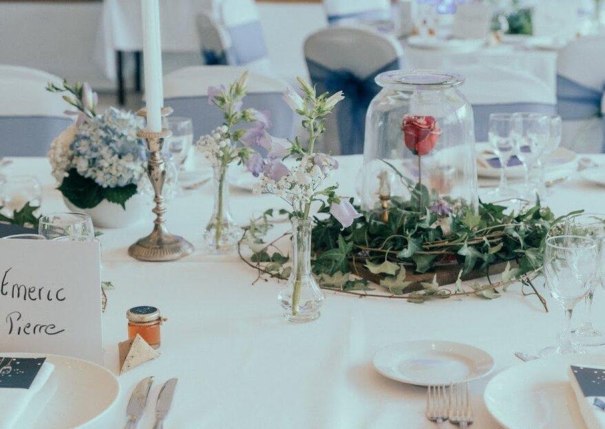 Hostellerie de Varennes : célébrez votre mariage dans un cadre privilégié aux portes de Paris