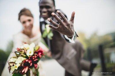 5 motivi ironici (ma non troppo) per cui vale la pena sposarsi