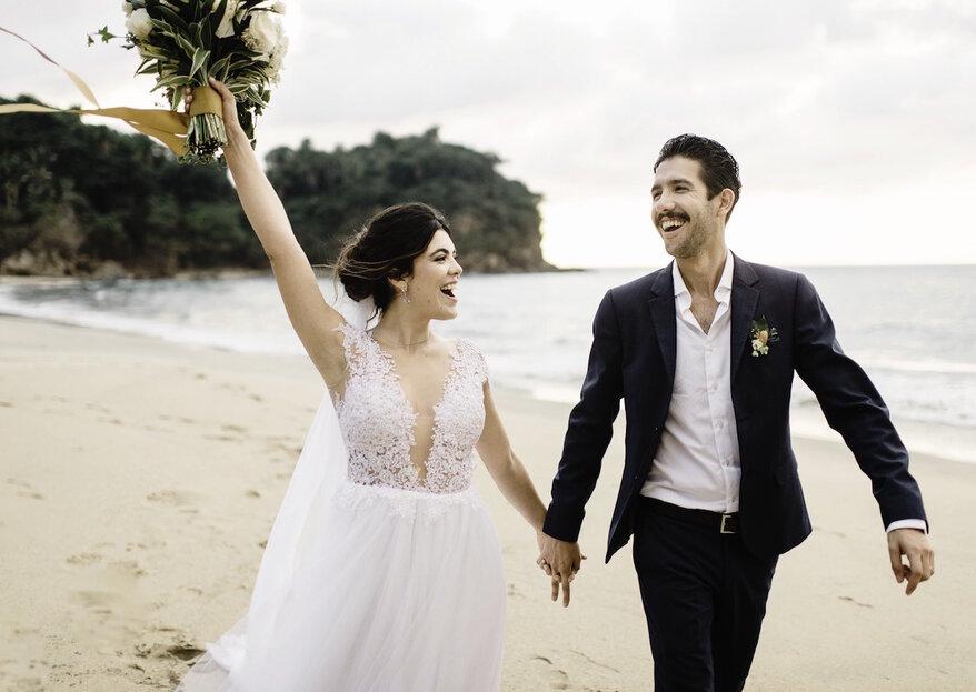 Receta para una boda perfecta ¡aprende a preparar fácil y a tu manera!