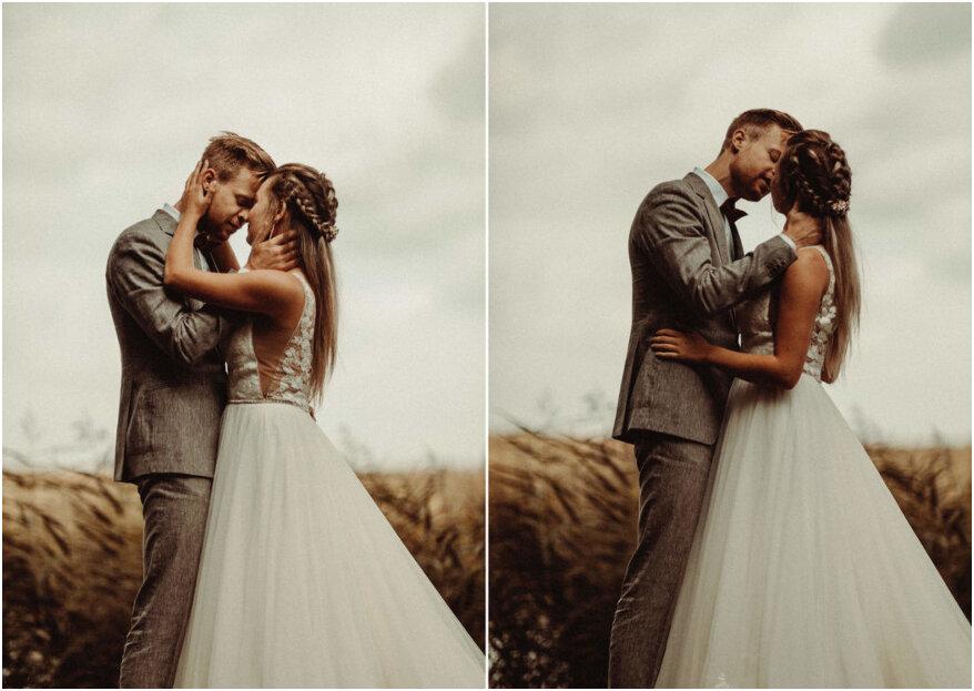 Zo kies je in 5 stappen de perfecte trouwfotograaf!