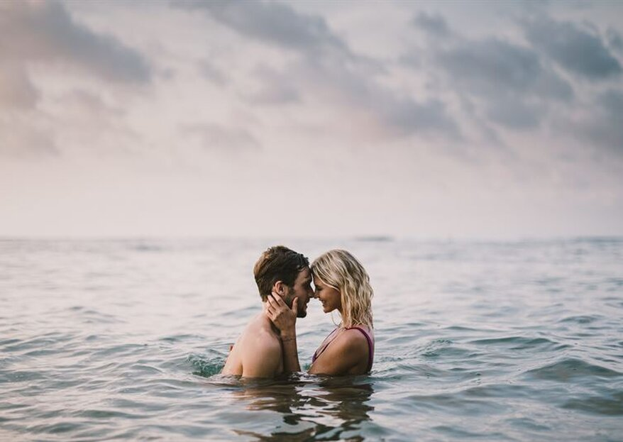 Honeymoon Photography: Capture Your Memories All Over The World With Travelshoot