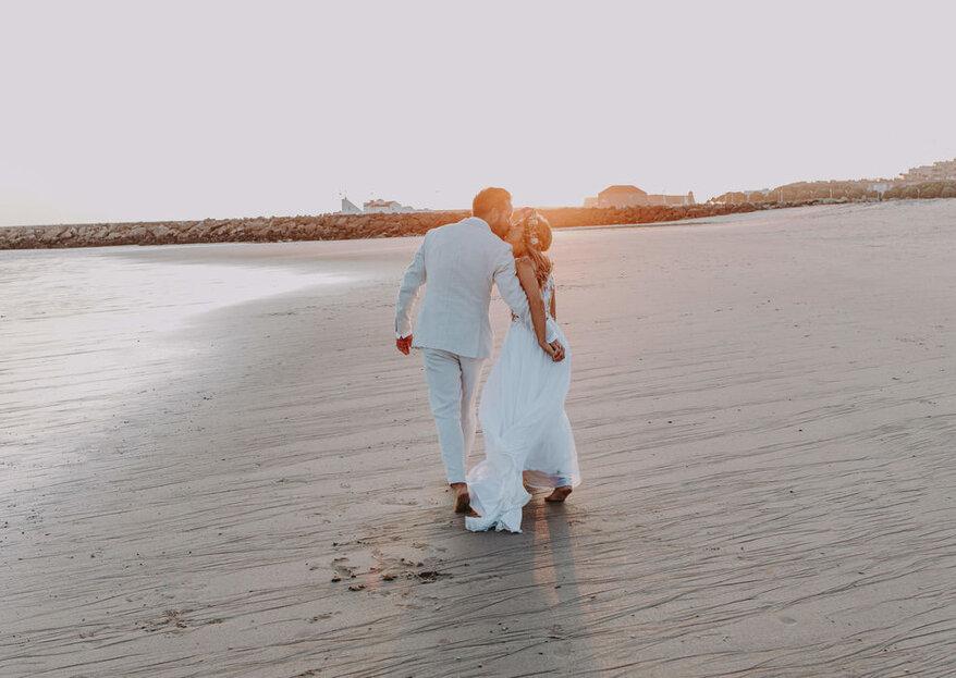 Momentos do seu casamento que merecem ser registados para sempre