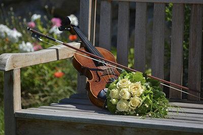 El regalo musical perfecto para tu boda