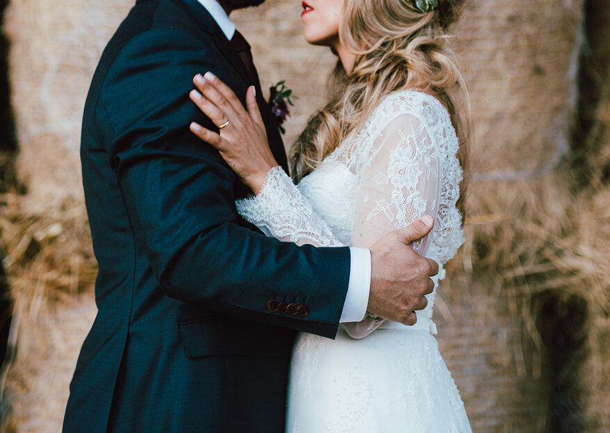 Casamento intimista: as respostas que precisava para
