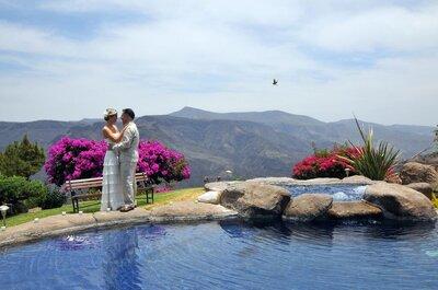Organizadores de bodas que convierten sueños en realidad: W Planner México, ¡tienen que conocerlos!