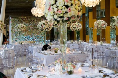 Tu boda, el evento más exclusivo del año: Sólo en Anticavilla Hotel