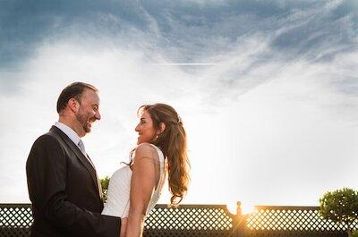 Una boda despues de los 40, una segunda oportunidad