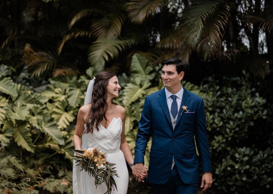 Os cúmplices que te ajudarão a realizar o casamento dos sonhos!