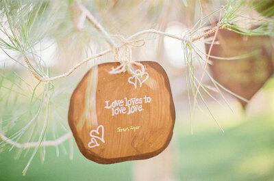 Real Weddings: 15 ideias que vale a pena copiar