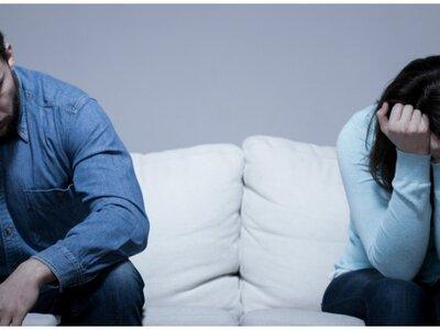 Nueve discusiones típicas de las parejas que terminarán en reconciliación