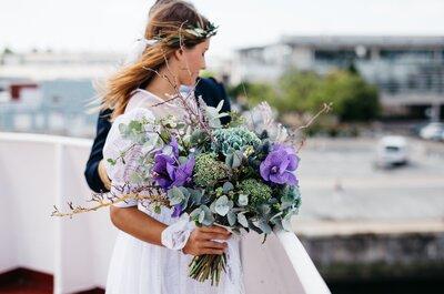 Decisiones de las que puedes arrepentirte después de la boda