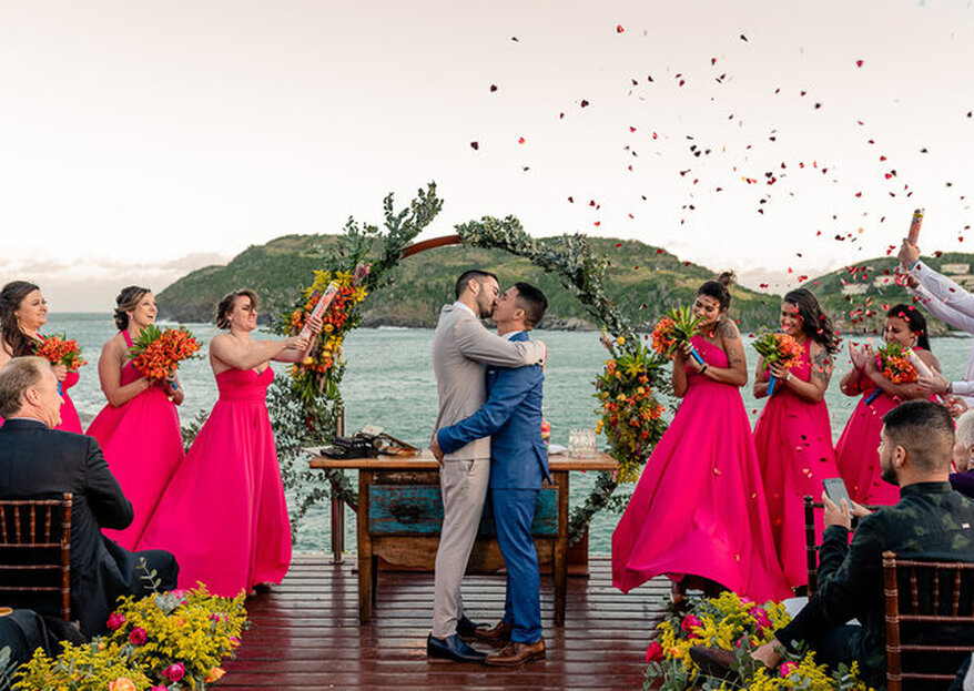 Casamento gay no Brasil: o que diz a lei e os direitos de um casal LGBT