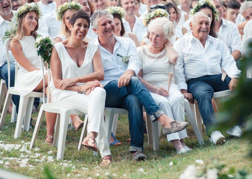 9 astuces pour que vos invités se souviennent de votre mariage pendant longtemps