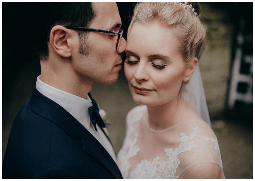 Hochzeitsfotografie – wenn Bilder Ihre persönliche Liebesgeschichte erzählen!