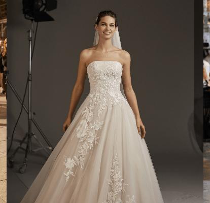 Vestidos De Noiva Tomara Que Caia Você Vai Se Apaixonar