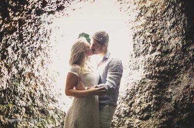 5 coisas que você JAMAIS deve fazer 1 dia antes de se casar!