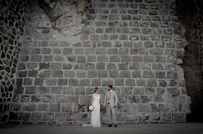 Wedding imagery as you´ve never seen it before with Videography from Pasquale Mestizia