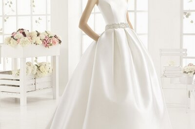 Sonia L : des tenues de mariage tendances pour Monsieur, Madame... et leurs invités !