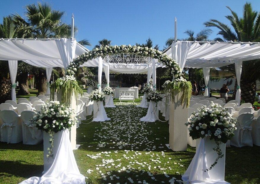 Perché Napoli è il posto perfetto per celebrare il tuo matrimonio: Villa Holiday