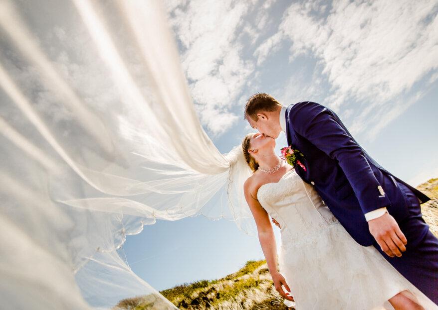 Trouwbudget opstellen: 9 dingen die bijna alle bruidsparen vergeten