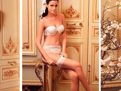As 6 melhores lojas de lingerie de noiva em Lisboa
