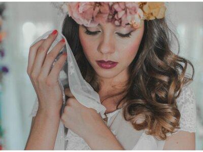 8 cosas que algunas novias cambiarían de su look si se volvieran a casar