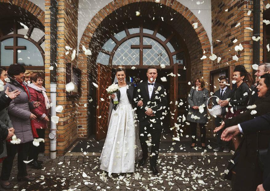 Ślubne kurtki: wybierz swoją według stylu i osobowości!