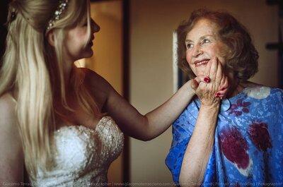 8 segnali che dimostrano che tua moglie si sta trasformando in sua madre