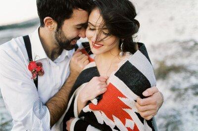 6 советов для пар, которые помогут вам оставаться счастливыми в новом году