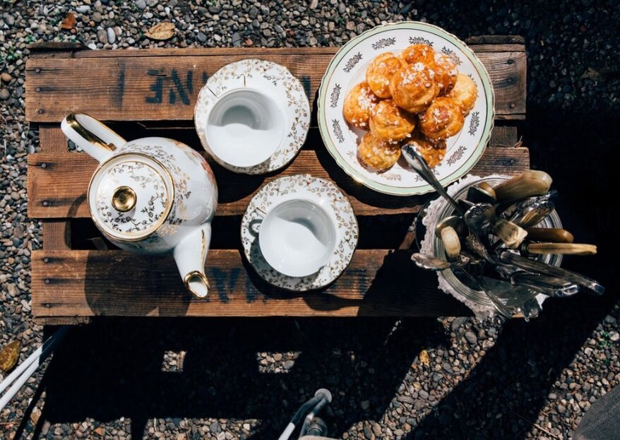 8 idées pour organiser un brunch parfait le lendemain de votre mariage