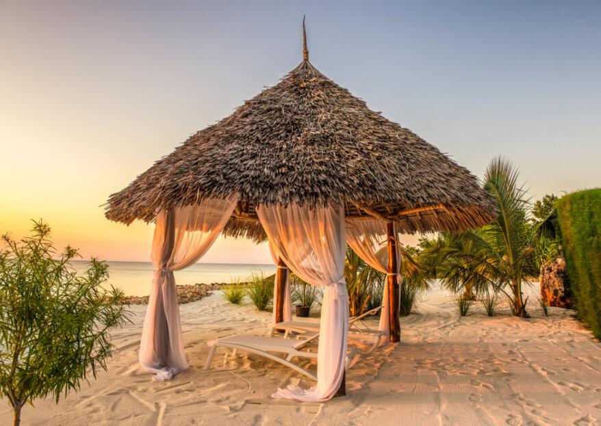 De la Tanzanie à Zanzibar : optez pour un circuit combiné et vivez un voyage de noces alliant aventure et farniente pour un séjour inoubliable