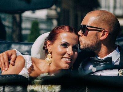 Bebé, casas comigo? Descubra a romântica história da Rita e do Tiago!