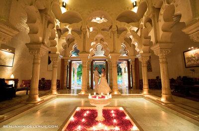 Noces Magiques, le wedding planner qui organise votre mariage à Marrakech