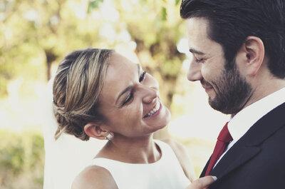 Spaß in der Ehe: So machen Sie Ihren Mann in der Ehe garantiert glücklich