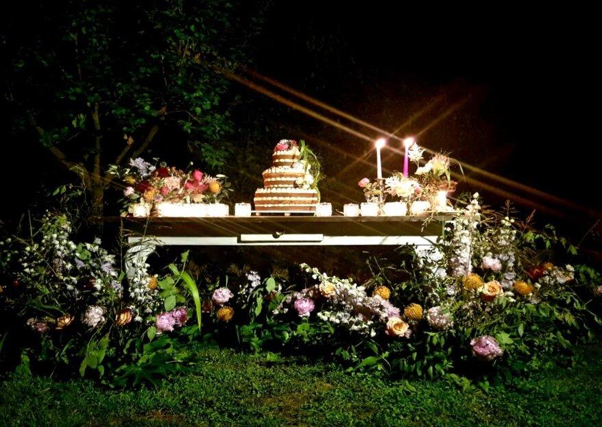 Da Petti: un'eccellenza del banqueting per il tuo matrimonio
