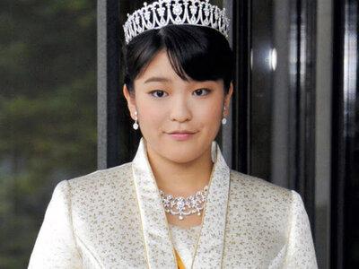 ¿Renunciarías a todo por amor? Conoce la sorprendente historia de la princesa de Japón