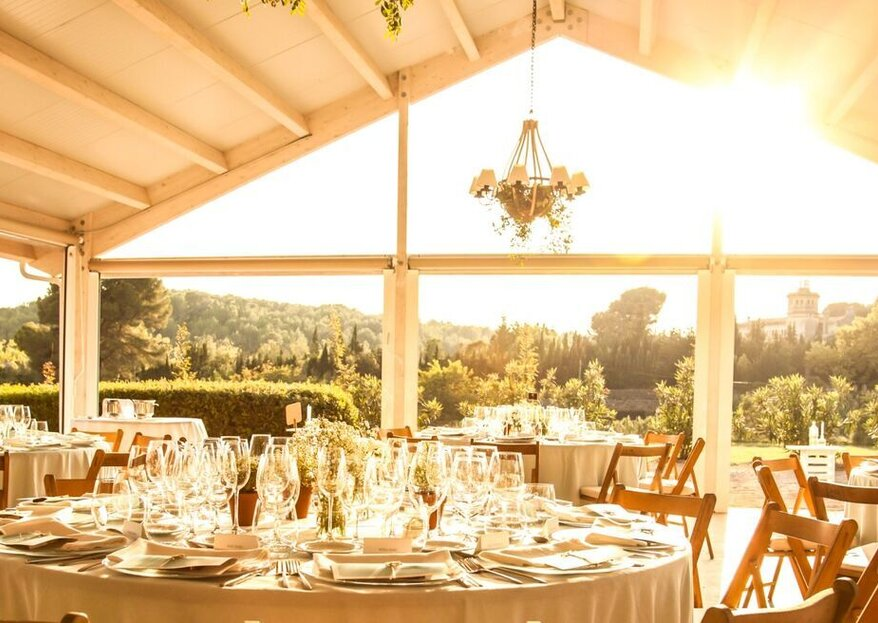 Dreaming Events Will Give You 100% Personalized Attention For Your Unique Wedding