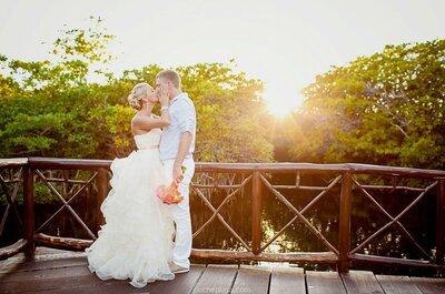 Haz de tu boda un diez perfecto: ¡Te decimos cómo!