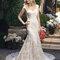 2215, Casablanca Bridal.