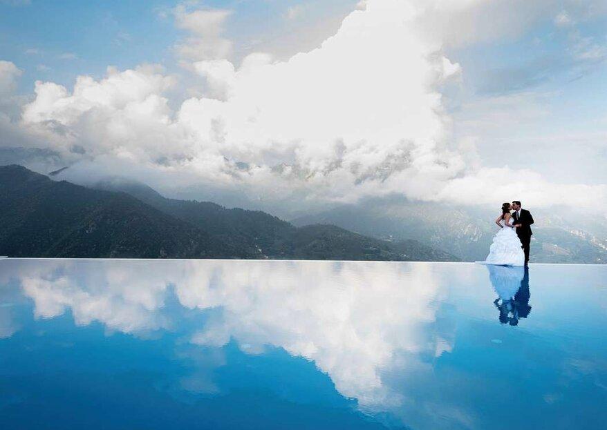 I vantaggi di sposarsi in una location ALL INCLUSIVE per il tuo grande giorno!
