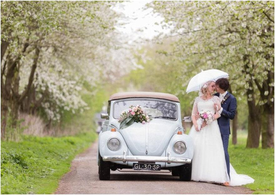 Voeg Amerikaanse bruiloft tradities toe aan je bruiloft!