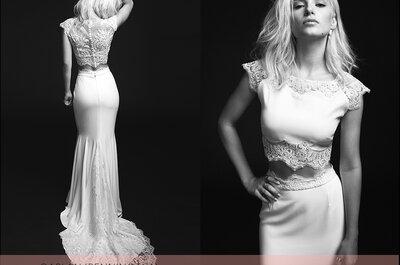 69 vestidos de novia ultra sexys para sentirte una diosa