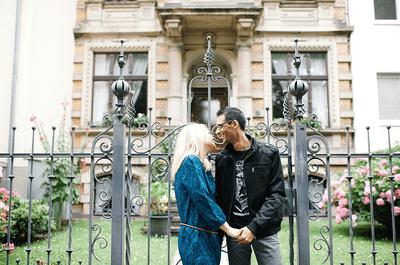 Umzug vor der Hochzeit – aber bitte mit Planung