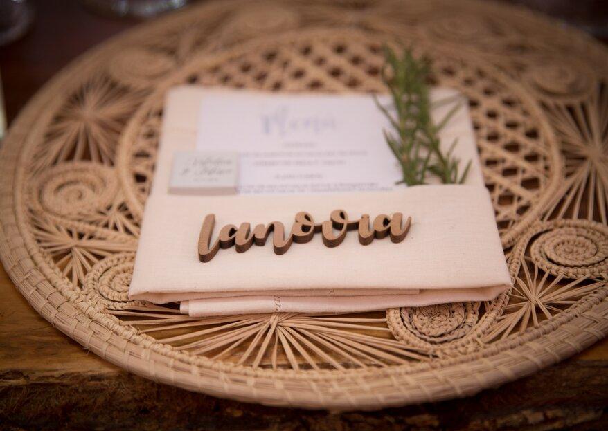 Mesa principal en la boda: ¿quién puede sentarse con los novios?