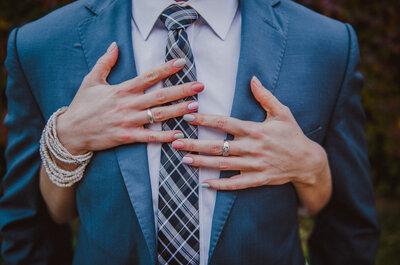 9 najczęściej popełnianych błędów, jakie Pary popełniają przed ślubem! Pomożemy Ci ich uniknąć !