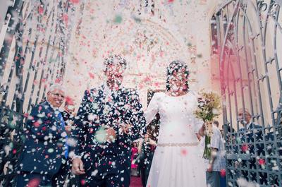 Los momentos mágicos de tu boda captados de forma artística gracias a Lísola