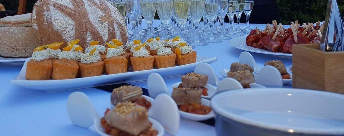 A jour unique, repas unique : Kemper Gastronomie vous offre l'exception !