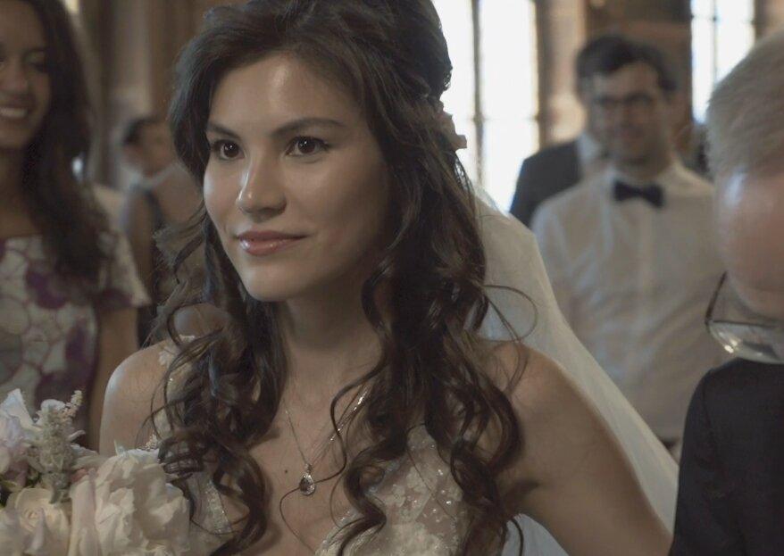 Les Films d'Icare: vídeos de boda documentales y sinceros